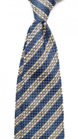 Гренадиновый галстук Berg&Berg