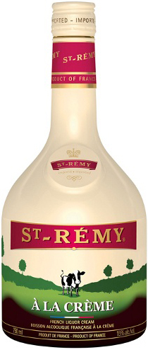 Ликёр St-Remy a la creme
