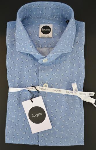 Рубашка Bagutta