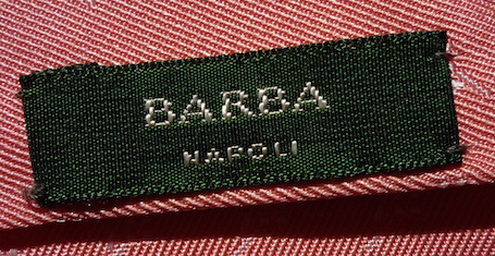 Barba_label
