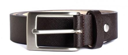 Ремень Berg&Berg из vachetta leather
