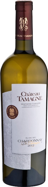 Вино Chateau Tamagne Chardonnay