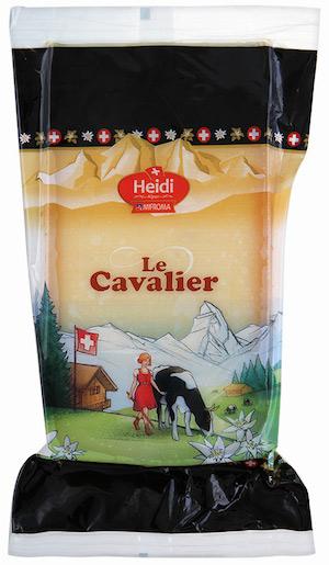 Сыр Le Cavalier
