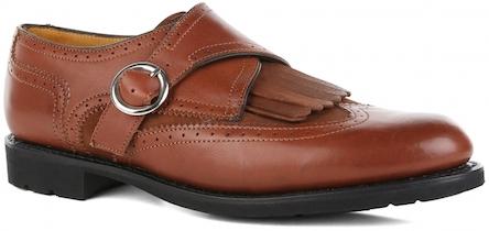 Женские туфли Paraboot Rubis