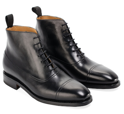 Berwick boots