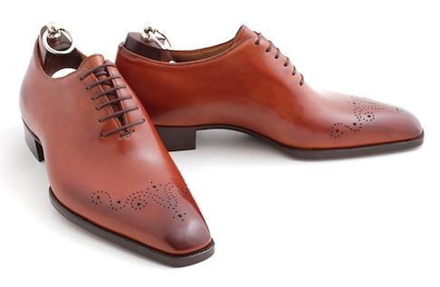 Туфли из Англии
