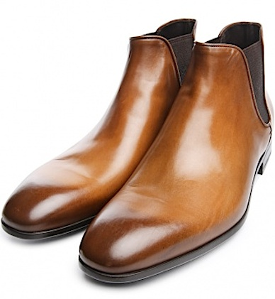 W Gibbs boots