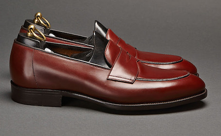 Wildsmith loafers