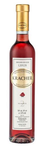 Kracher TBA2 Rosenmuskateller