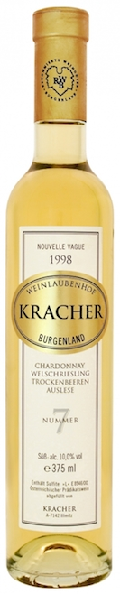 Kracher TBA7 Nouvelle Vague 1998