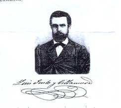 Luis Justo y Villanueva