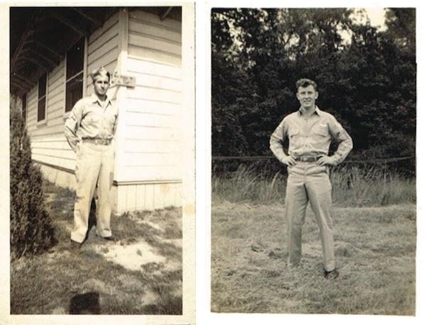 Старые фото мужчин в чиносах