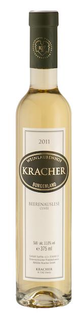 Kracher Beerenauslese 2011