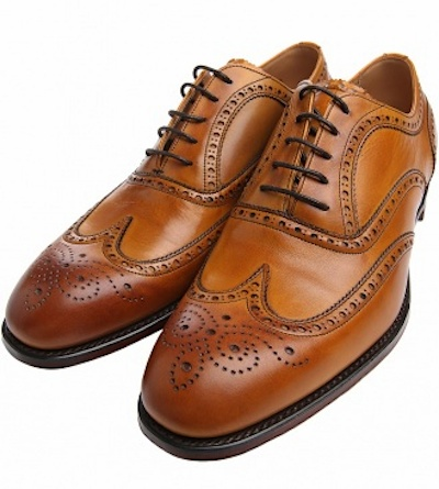 Cheaney oxfords