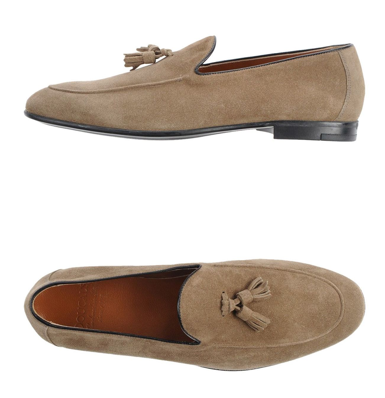 Doucals loafers 2