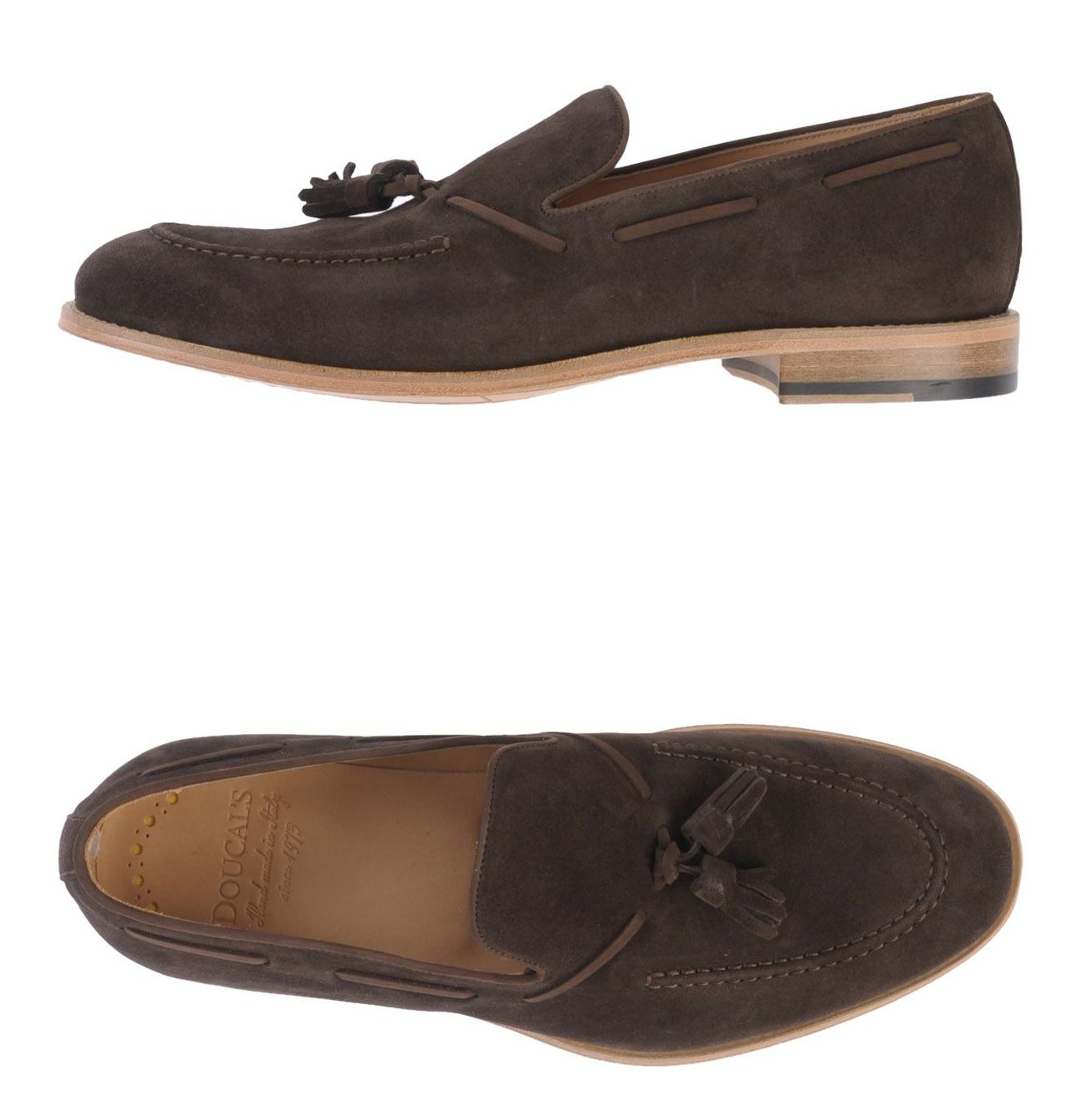 Doucals loafers 3