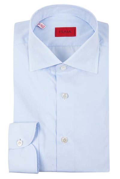 Isaia_Blue_shirt