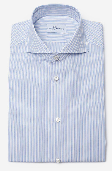 Lino Sentiero shirt