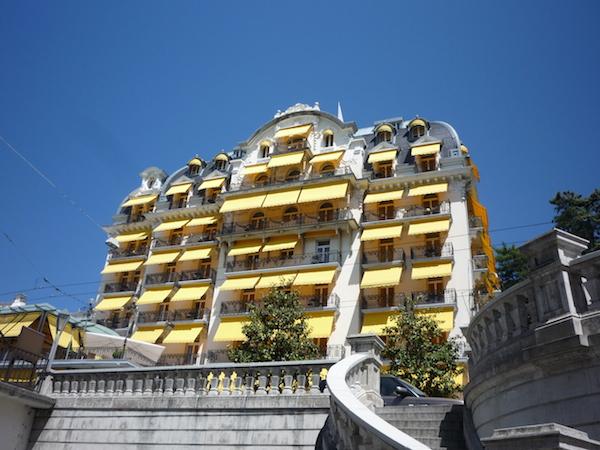 Отель Монтре Палас (2)