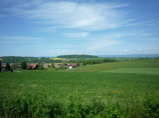 Сельская Швейцария (2)