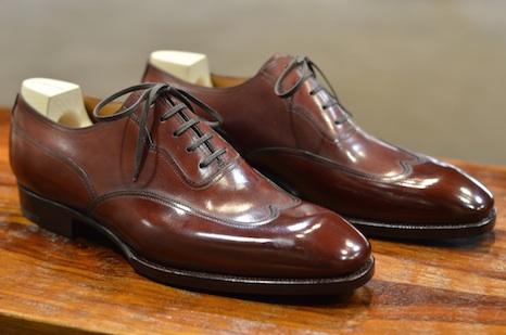 St Crispins shoes