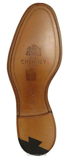 Туфли Сheaney с узкой талией
