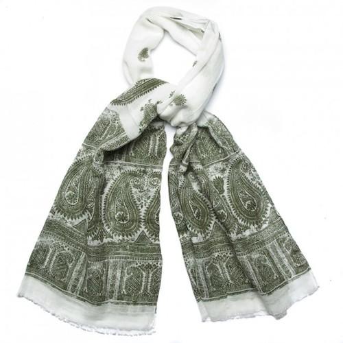 Berg&Berg scarf