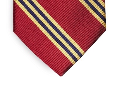 Brooks Brothers Repp Tie