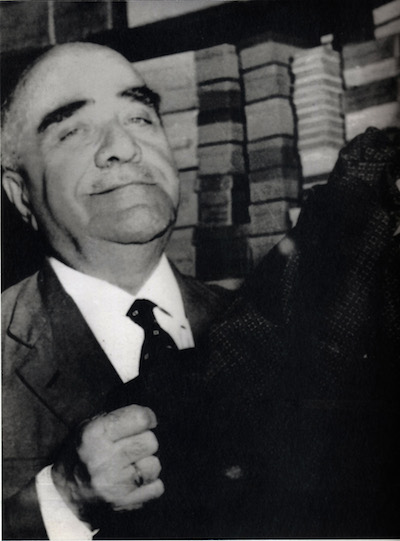 Eugenio Marinella