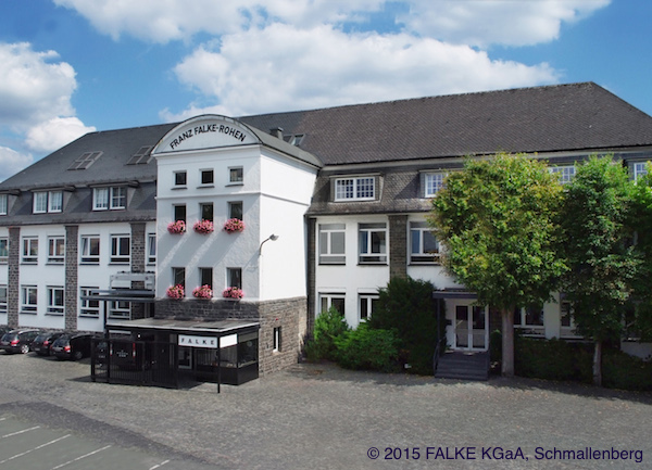 FALKE Headquarters