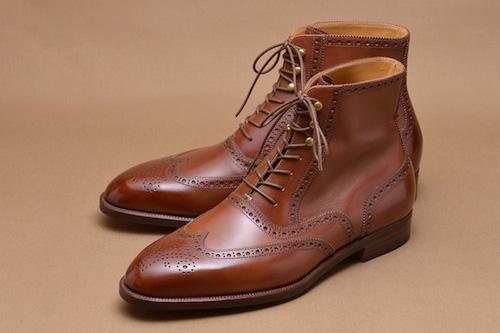 Hiro Yanagimachi Boots