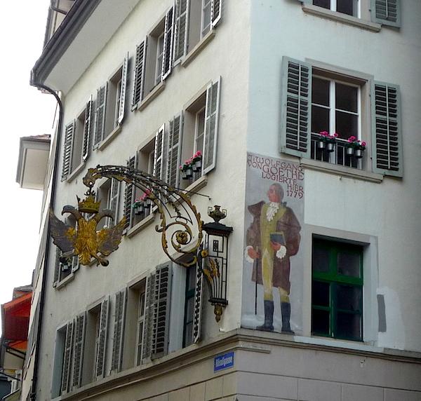 Hirschenplatz_Goethe