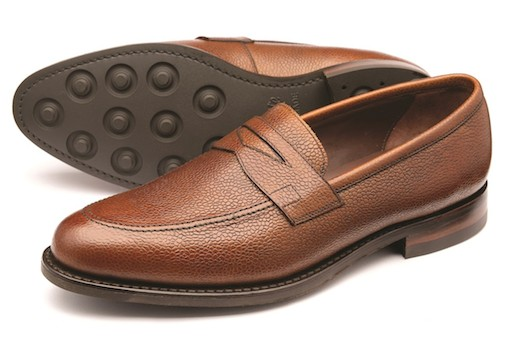 Loake Highgate with Dainite sole
