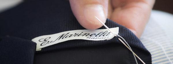 Marinella label