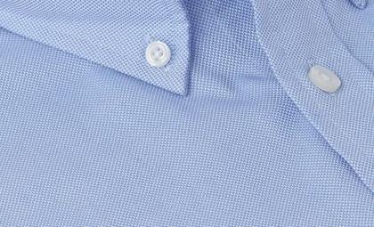 Рубашка T.M.Lewin из королевского оксфорда