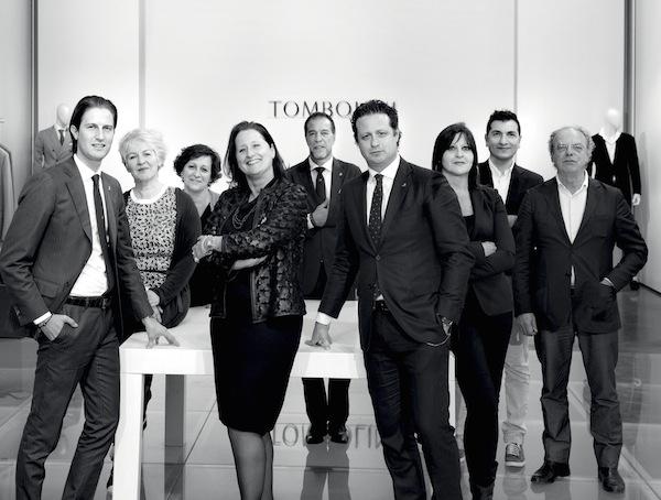 Tombolini Team