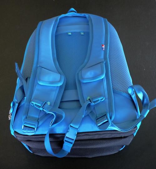 Спинка рюкзака AG Sportbags