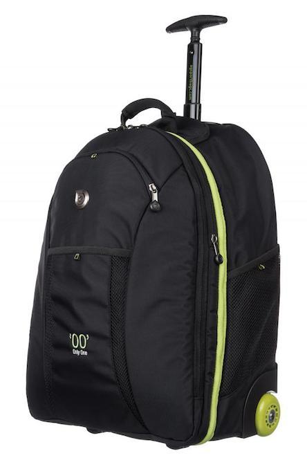 Сумка-чемодан AG Sportbags