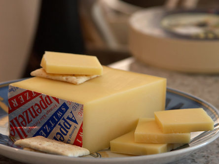 Appenzeller_cheese