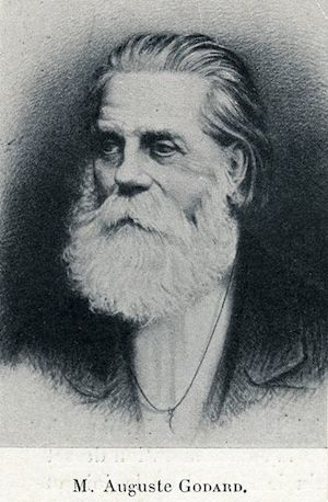 Auguste Godard