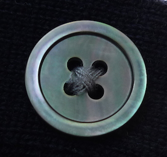 BB vest button