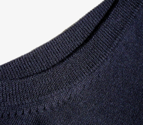 BB vest wool
