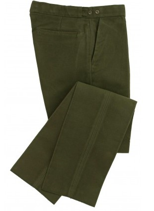 Cordings-moleskine-trousers-olive