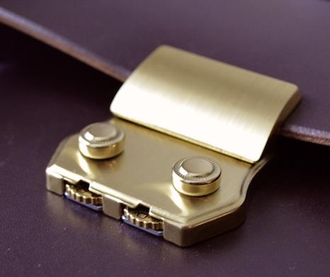 Garde lock