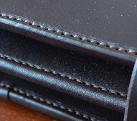 Garde stitching