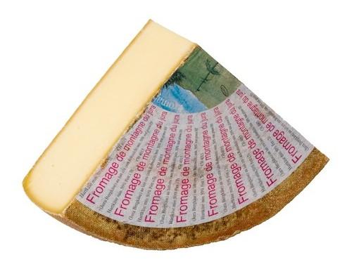 Jura cheese
