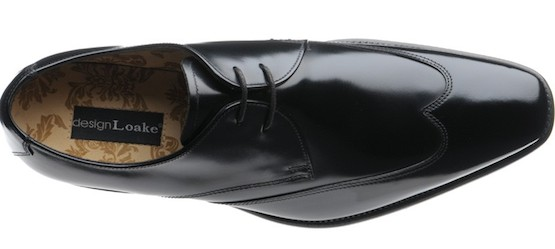 Loake Webster