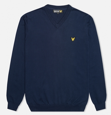 Lyle Scott cotton
