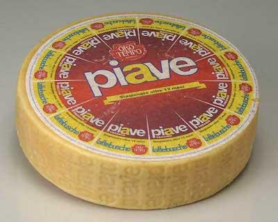 Piave wheel