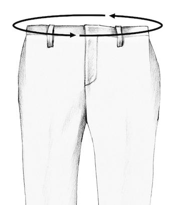 Waist circumference1